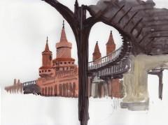 Oberbaumbrücke 2